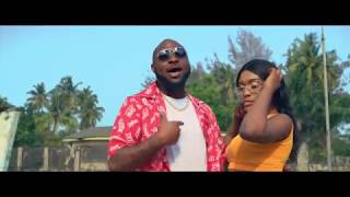 DMW, Davido & Zlatan   Bum Bum (Official Video)