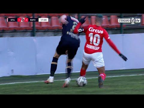Résumé Standard vs Antwerp : 1-1