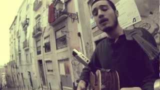 Tiago Iorc - Morena (Acoustic)