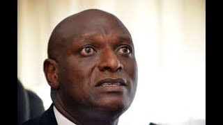 CS, Charles Keter warns NASA leaders in carrying out plans to swear in Raila Odinga