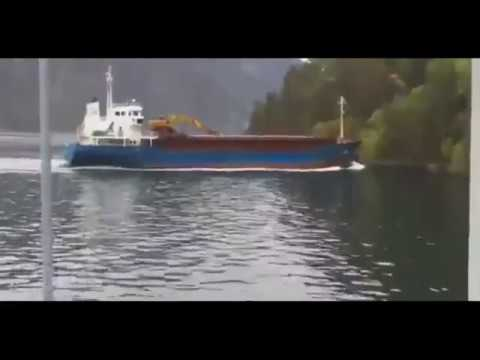 , title : 'Ship Crash Compilation | Аварии кораблей'