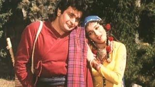 Tu Kya Pyar Karega Full HD Song | Sahibaan | Rishi Kapoor