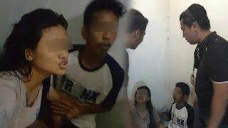 Pasutri Tersangka Pengeroyokan Anggota TNI di Ciracas Tertangkap, Diringkus di Tempat Persembunyian