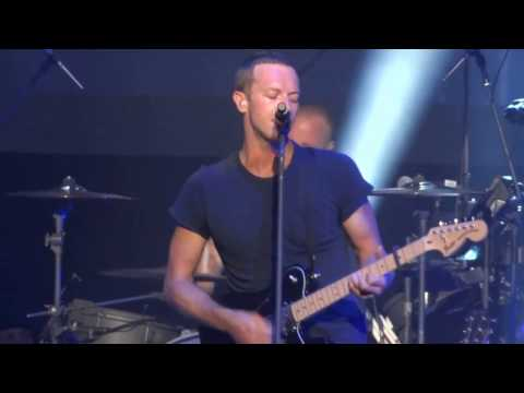 Coldplay - A Whisper [Live at Royce Hall]