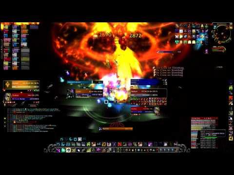 Moonkin 10m Heroic Alysrazor Solo - смотреть онлайн на Hah Life