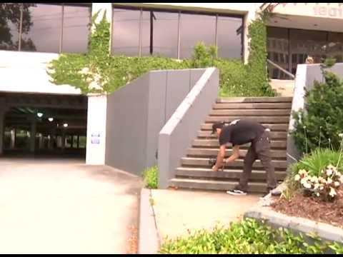 preview image for Brendon Lagna Southern Cut Full Part
