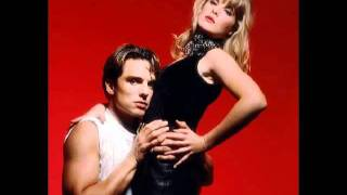 "John Barrowman and Shona Lindsay - All choked up (from ""Grease"")"