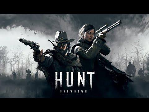 【PS4】『Hunt: Showdown (ハント:ショウダウン)』~ 緊張感あるPvPvEモンスターハント~