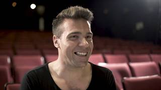 Behind The Scenes | The Phantom of the Opera World Tour