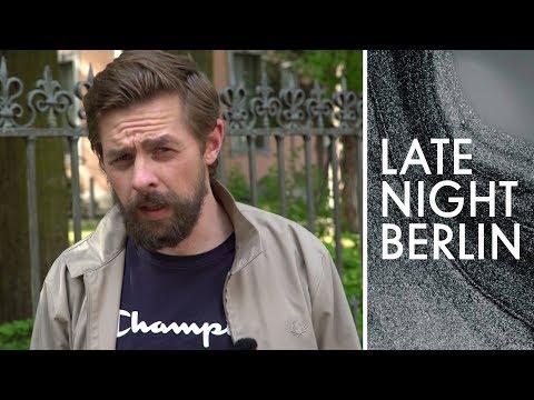 Gentrifizierung im Reichen-Viertel: Milliardäre verdrängen Millionäre | Late Night Berlin |ProSieben