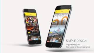 Aura app Demo