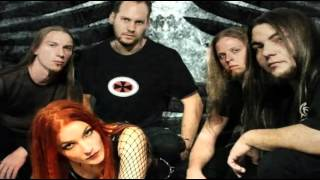 "DARKWELL ""Realm of Darkness"" (lyrics in video)"