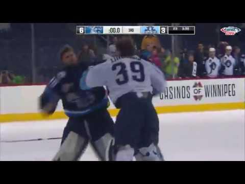 Kirill Gotovets vs. Anthony Richard