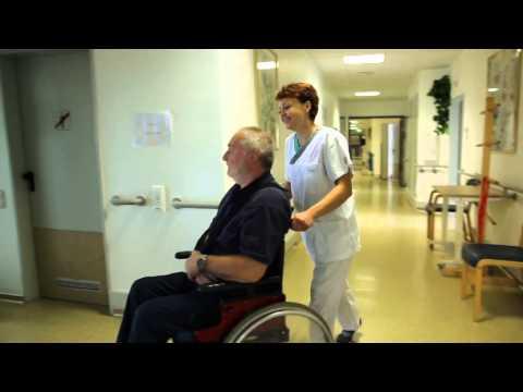 Gegen MRI des Knies