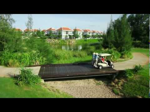BRG Da Nang Golf Resort - Video