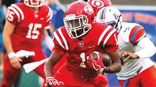 Jahmyr Gibbs Ultimate Highlights // 2020 4⭐️ APB Dalton HS // Georgia Tech Commit // Junior SZN
