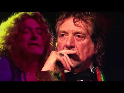 Led Zeppelin - Stairway to Heaven - Heart tribute on Kennedy Center Honors (FANEDIT)