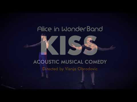 """Neobični mjuzikl trupe """"Alice in WonderBand"""" u Aleksincu"""