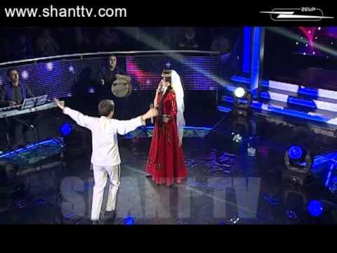 Duet-Gala 07-Vrej & Anushik 24.11.2013