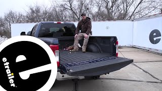 etrailer   B and W Turnoverball Gooseneck Trailer Hitch Installation - 2018 Ford F-250 Super Duty