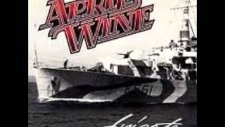 April Wine   Look Into The Sun