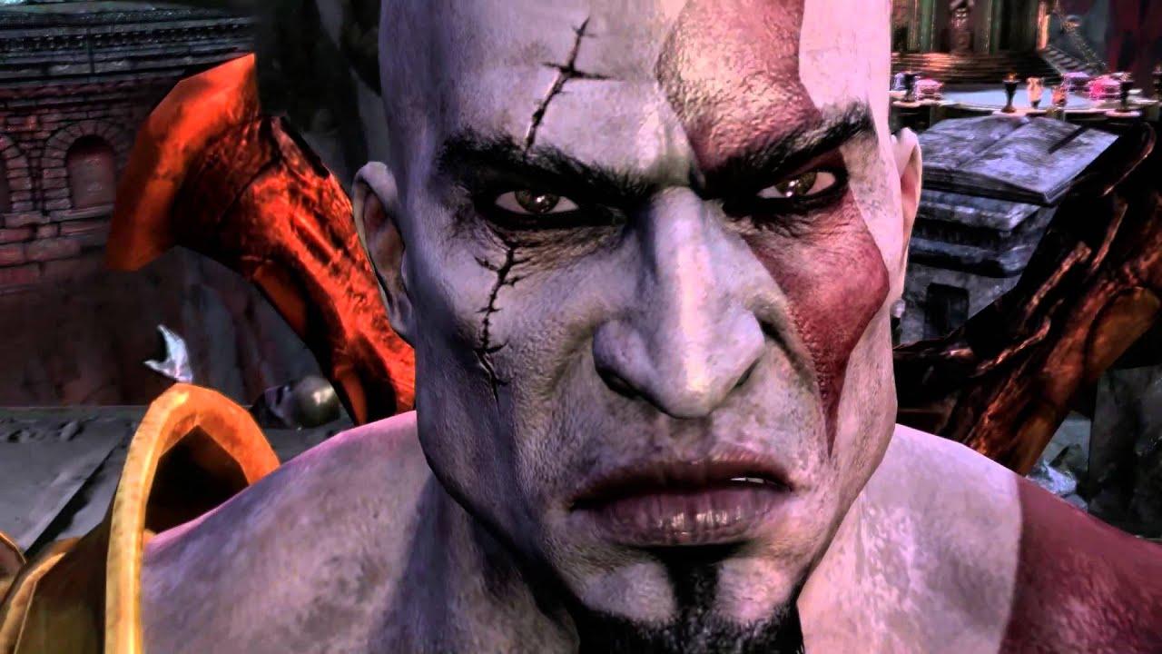 Regardez la bande-annonce de lancement de God of War 3 Remastered