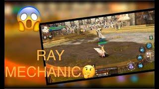 ray mehcnaic gamelay dragon nest m - मुफ्त ऑनलाइन