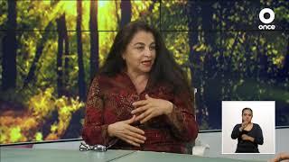 Diálogos en confianza (Salud) - Complicaciones provocadas por el tabaquismo