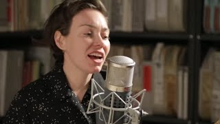 Mount Moriah   Precita   282016   Paste Studios, New York, NY