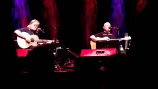 "Christy Moore ""The Voyage"" Canterbury 03.04.2016"
