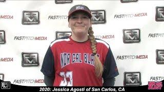 Jessica Agosti