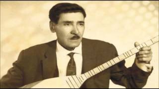 Muharrem Ertaş - Evlerinin Önü Marul (Audio)