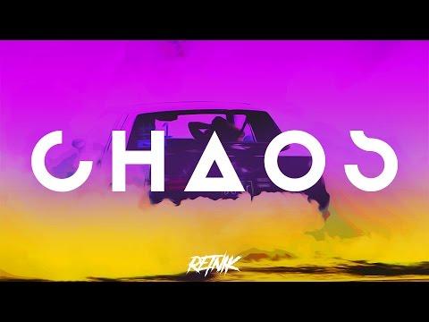 FREE) 'CHAOS' Hard Aggressive Retnik Type Trap Beat Rap