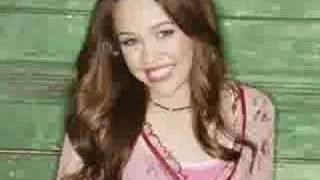 Hannah Montana aka Miley Cyrus - GNO (Girl's Night Out)