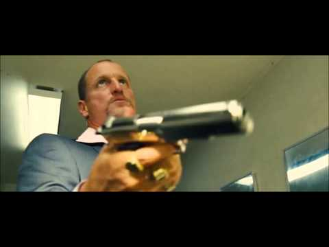 Seven Psychopaths - Psychopath No. 3 (Charlie Costello - Woody Harrelson)
