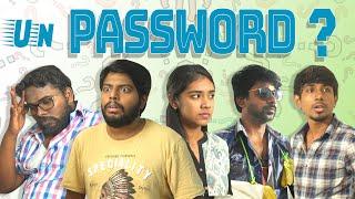 Un Password ? | Veyilon Entertainment