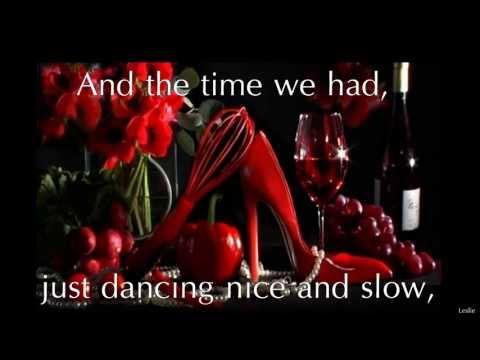 "Chris de Burgh ""Missing You""  w/ Lyrics (HD)"