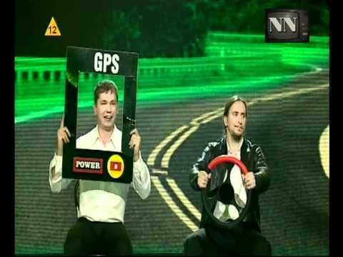 Kabaret Noł Nejm - GPS