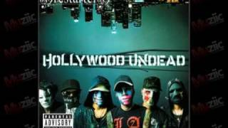 Hollywood Undead- No Other Place