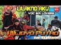 Lagu Jaranan Puenak LILAKNO AKU Voc IKA Lovers WIJOYO PUTRO ORIGINAL Live BDI 2018