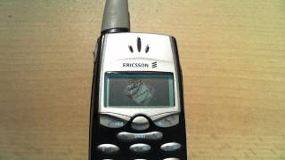 Ericsson T39m Animated Boot