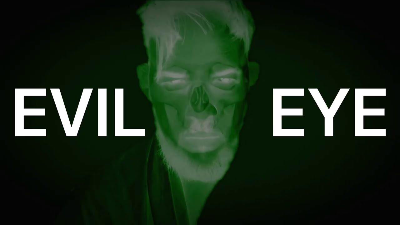 DURBIN - EVil eye