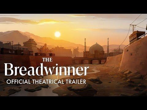 The Breadwinner The Breadwinner (Trailer)