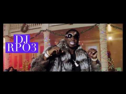 gucci mane st brick intro slowed and chopped - Gucci Mane Christmas