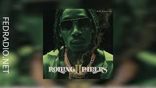 Wiz Khalifa - Late Night Messages - Rolling Papers Ii