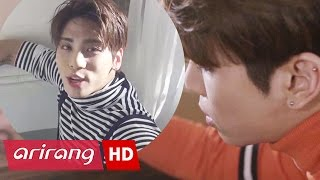 [Pops in Seoul] Jonghyun(종현) of SHINee _ Lonely _ MV Shooting Sketch