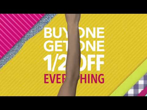 Payless ShoeSource Commercial (2011) (Television Commercial)