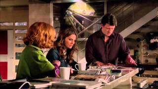"Castle 6x14 ""Dressed To Kill"" SNEAK PEEK #1"