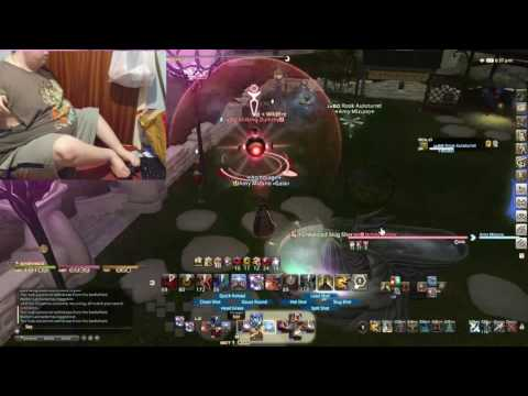 Mouseover Healing :: FINAL FANTASY XIV Online General