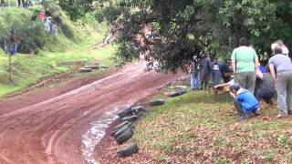 preview picture of video 'Rally de A.  del Valle 2011.S.E.1'